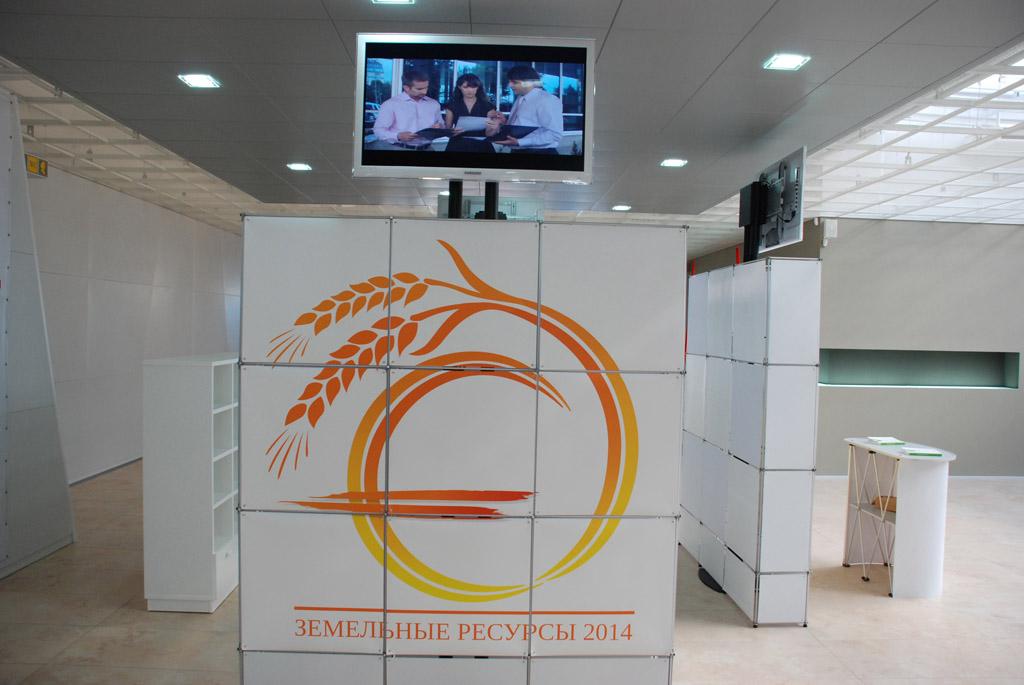 Видеореклама на LCD
