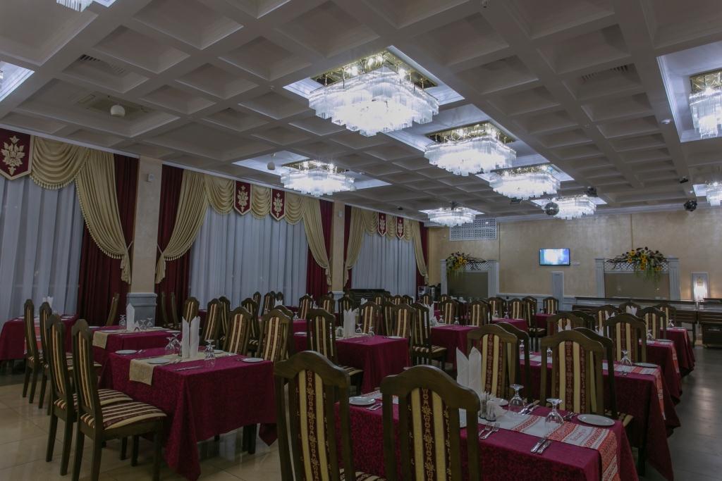 Кафе Белорусская кухня3